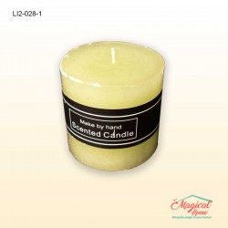 Lumânare parfumată handmade L12-028-1