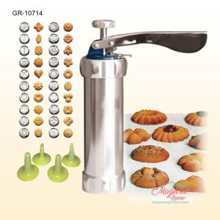 Presa pentru biscuiti si fursecuri GR10714 Grunberg