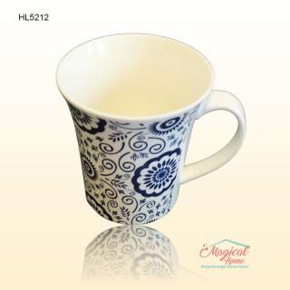 Cana ceramica HL5212 decor rustic