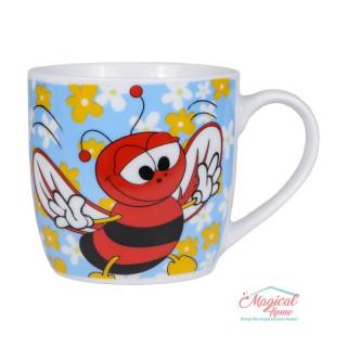 Mai multe despre Cană ceramică decor copii P0014-02