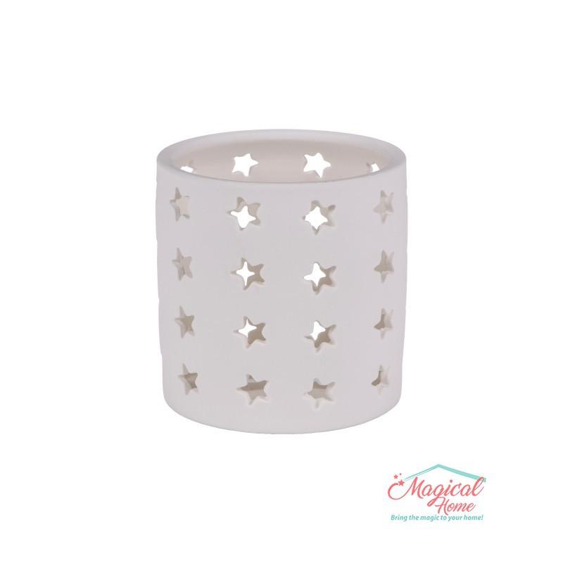 Suport ceramică pentru lumânare 110-3