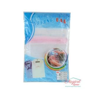 Plasă protecție haine pentru mașina de spălat 30x40cm PP341