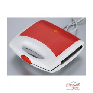 Sandwich maker 750W Victronic VC686R roşu