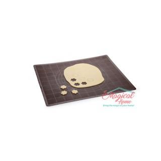 Mai multe despre Planşă silicon 48 x 38 cm Tescoma