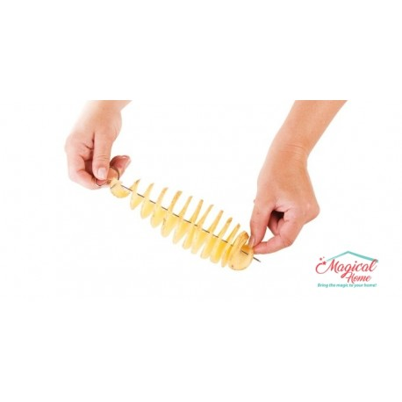 Ustensilă pentru spiralat cartofi Presto