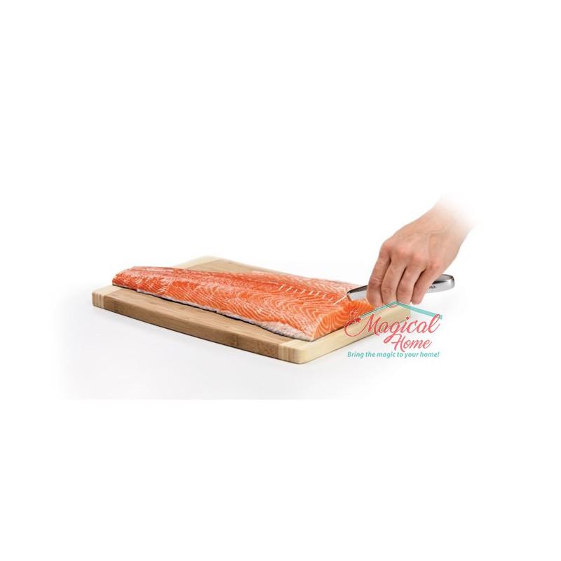 Pensetă pentru oase peşte şi tavă Presto