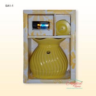 Set aromaterapie SA1 diferite arome