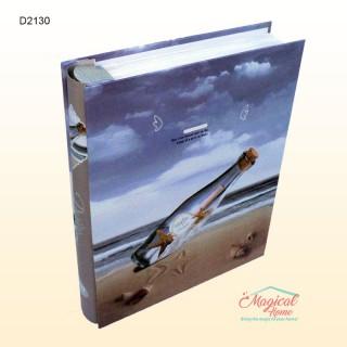 Album foto D2130, 120 poze 10x15cm