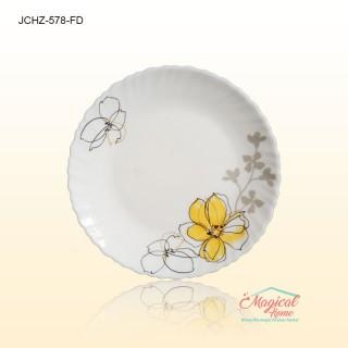 Farfurie desert opal 578 decor floral